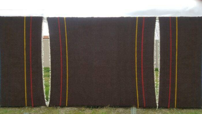 100% Merino Wool Blanket