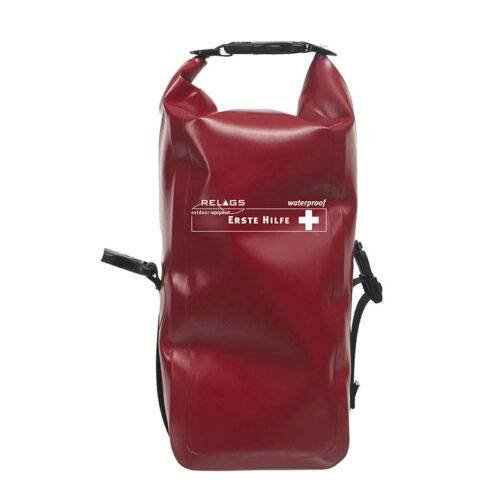 First Aid Kit Expedition Waterproof